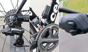 Bike blog: Shimano new Dura-Ace Di2 electronic gears