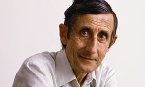 Physicist and writer Freeman Dyson