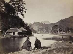 Points of view: Points of View: Capturing the 19th Century in Photographs