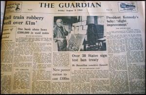 Biggs: The Guardian, 1963