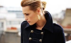 Yasmin Le Bon, model