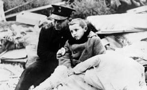 WW2 begins: poland 1939