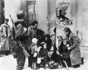 WW2 begins: Siege Of Warsaw 1939