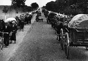 WW2 begins: Germany invades Poland 1939