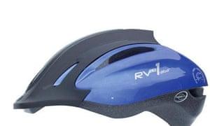 bike blog Reevu cycling helmet
