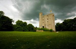 10 of the best: castles: Hedingham Castle, Essex