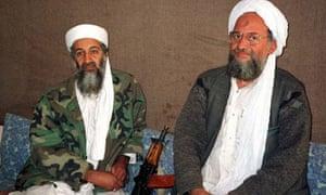 osama and ayman