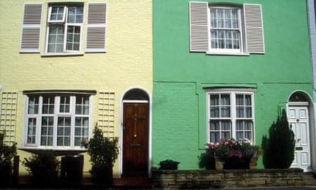 Adam blog : green home