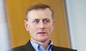 Bart Becht, the chief executive of Reckitt Benckiser