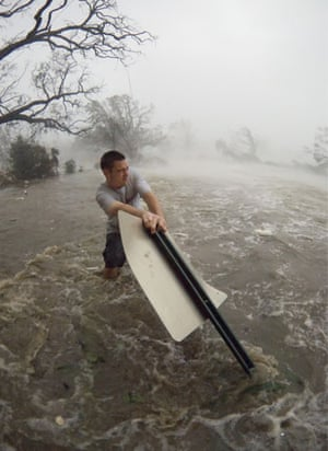 Extreme weather: Storm Chaser Jim Reed's Extreme Weather Pictures