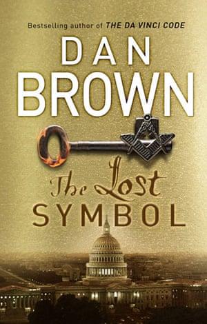 """Dan Brown latest novel: Dan Brown's new novel """"The Lost Symbol"""""""