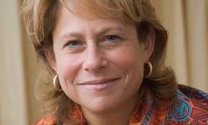 Cynthia Carroll, Anglo American CEO
