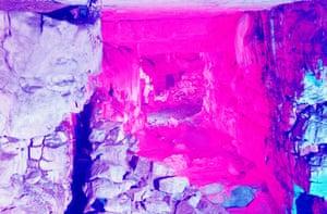 Ryan McGinley: Wes Lavender Corridor