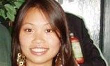 Yale University student  Annie Le