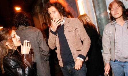 New York smokers