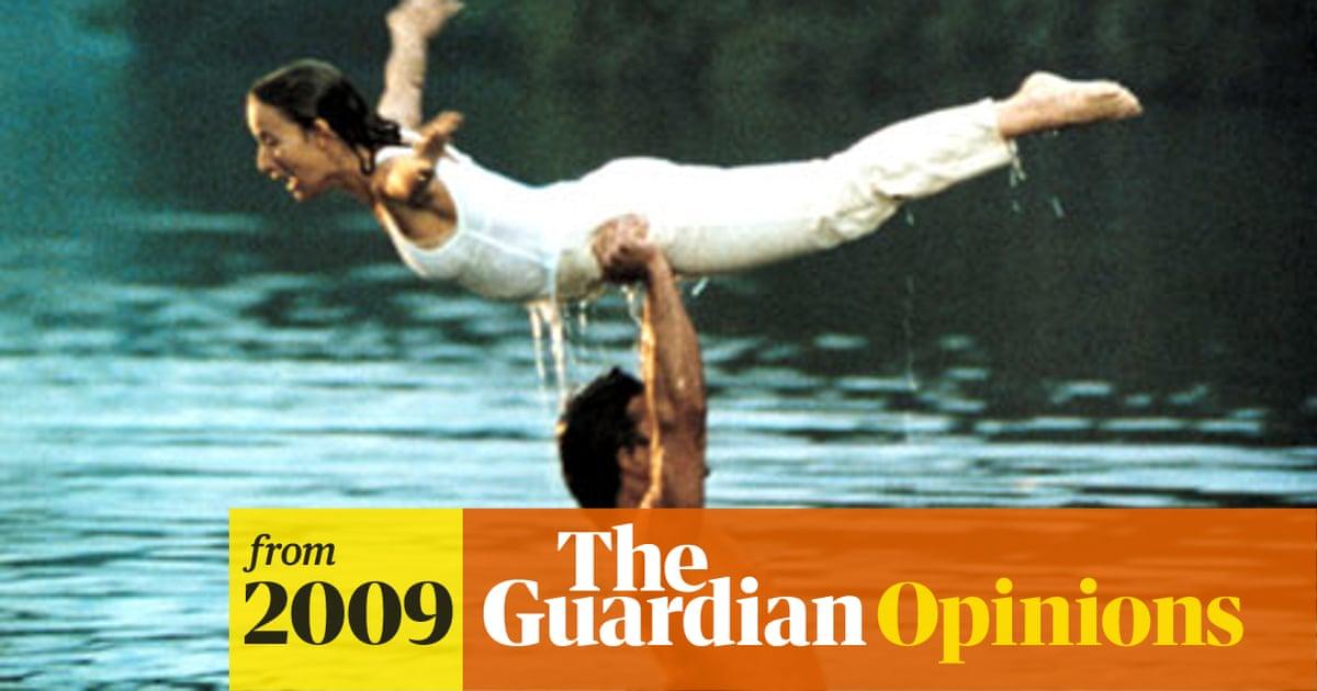 Dirty Dancing Feminist Masterpiece Melissa Mcewan Opinion