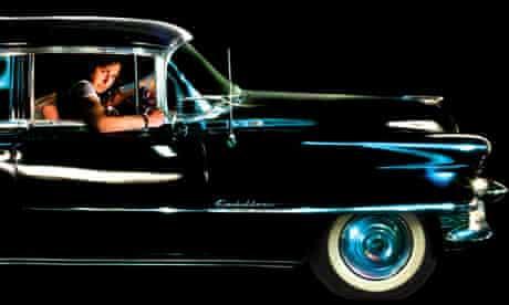 Andrew WK 55 Cadillac album cover