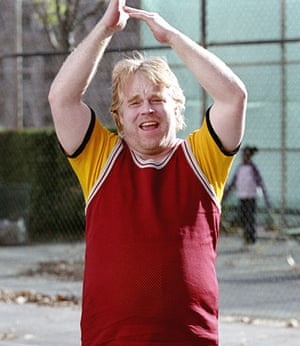 Stills Life: Paul Ross: Philip Seymour Hoffman in Along Came Polly