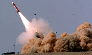 The Czech Republic and Poland are likely to demand Patriot missile defence batteries