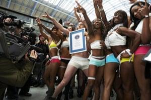 Guinness World Records: Guinness World Record