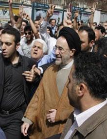 Khatami-quds-day