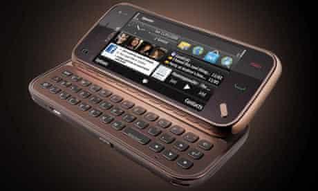Nokia N97 lite