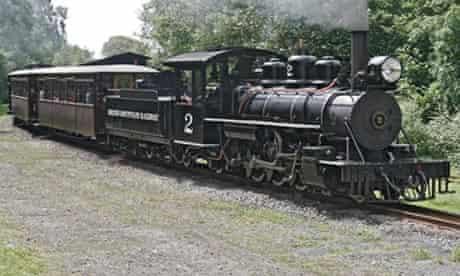 steamtrainmerthyr