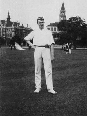 P G Wodehouse: PG Wodehouse at Dulwich College