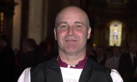Rt Rev Stephen Cottrell