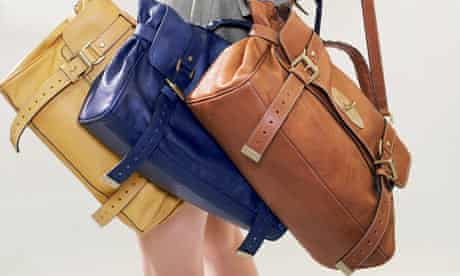 Mulberry Bayswater handbags