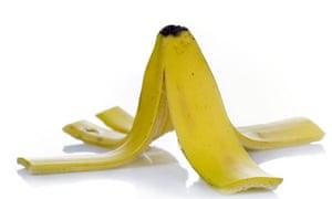 Dont Drop It A Banana