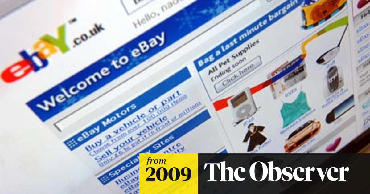 Ebay Sellers Fear Postal Strike Will Hit Their Reputations Consumer Affairs The Guardian