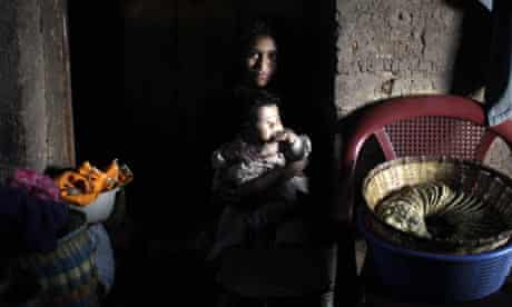 Guatemala hunger: Food shortage, malnutrition and poverty