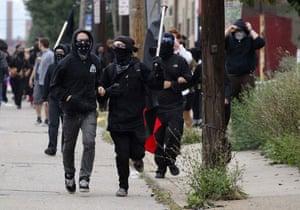 Pittsburgh G20 Protest: Pittsburgh G20 Protest