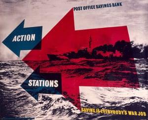 The British Postal Museum & Archive exhibition
