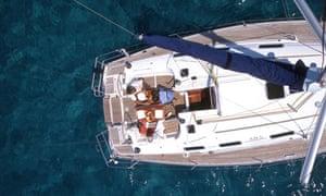 yacht-dartmouth