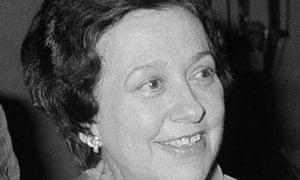 Pianist Alicia De Larrocha, March 26, 1978