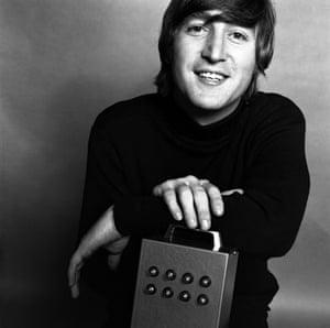 Brian Duffy: John Lennon (1965)