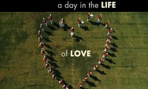 Valentine's Day trailer: Valentine's Day: Day in the life of love