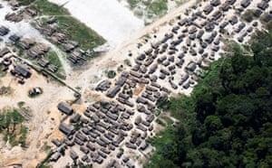 Rainforest Project: Deforestation in DRC