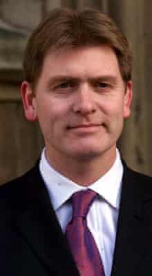 Labour MP Eric Joyce