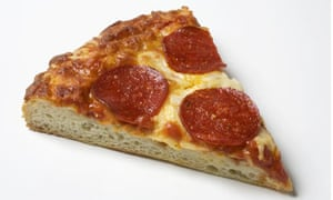 Pizza – do working mothers' kids eat too much junk?