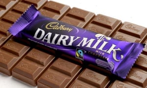 kraft cadbury case study