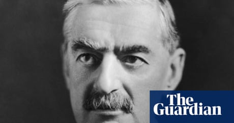 Neville Chamberlain And Appeasement Before The Second World War