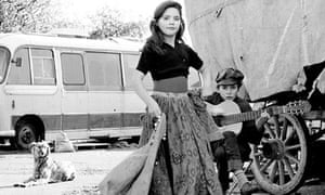 My Gypsy childhood | Life and style | The Guardian