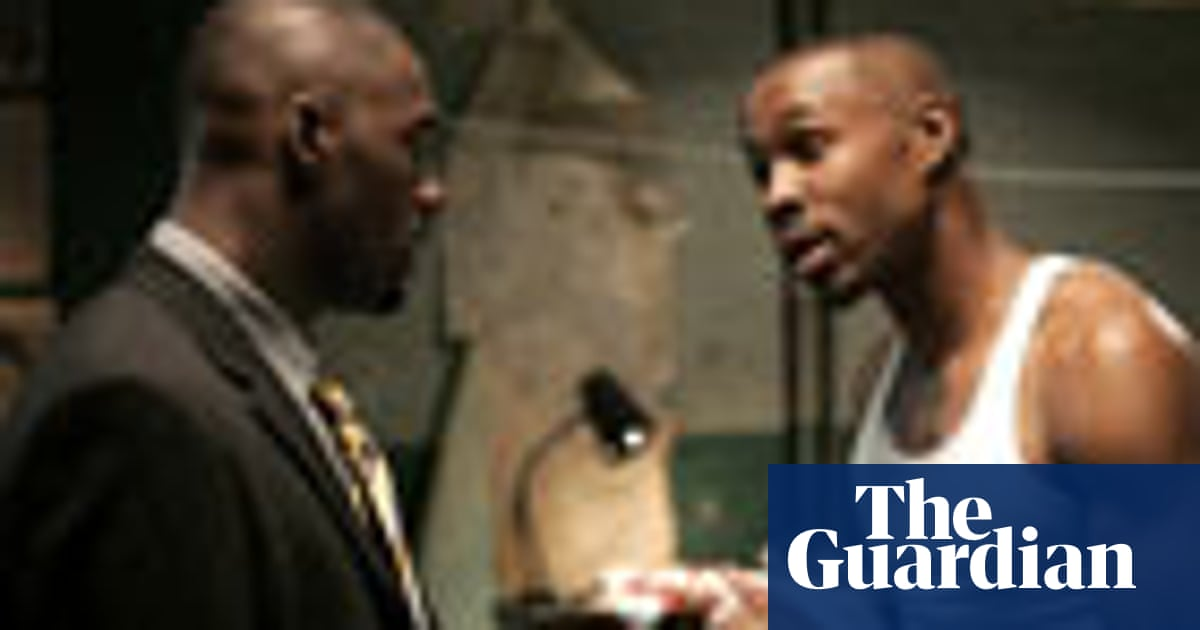 The Wire re-up: season three, episode six – what should the