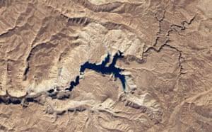 Band-e-Amir: Band-e-Amir Afghanistan's First National Park