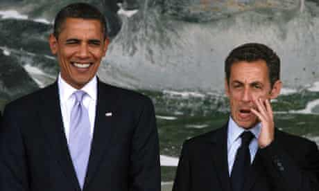 sarkozy height