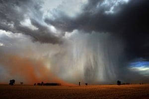 CIWEM: THE ENVIRONMENTAL PHOTOGRAPHER OF THE YEAR 2009 COMPETITION