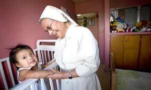 Sister Lourdes Reiss